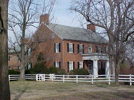 Shenandoah County Recorder of Deeds